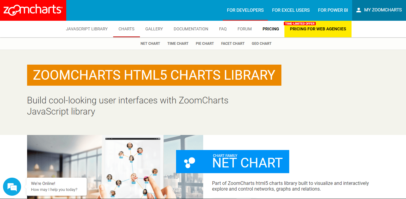 Best 16 Premium JavaScript Charting Libraries