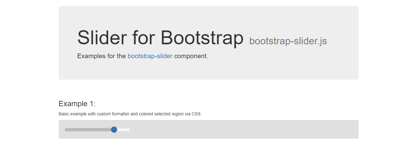Free Extensions For Bootstrap Developers