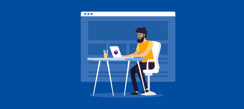 How to Create a Bootstrap Admin Template