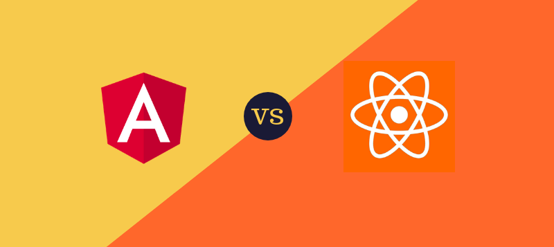 Angular Vs. React JS