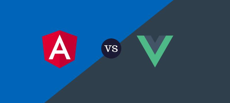 angular vs vue.js