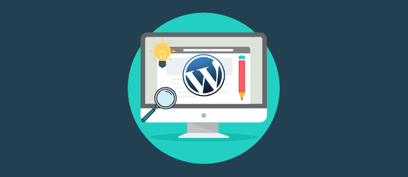 Choosing a WordPress Theme to Build your Website