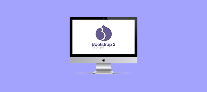 9 Best Bootstrap Drupal Themes Of 2019