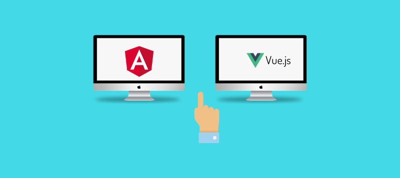 Angular and Vue.js