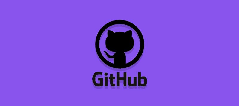 Github admin template