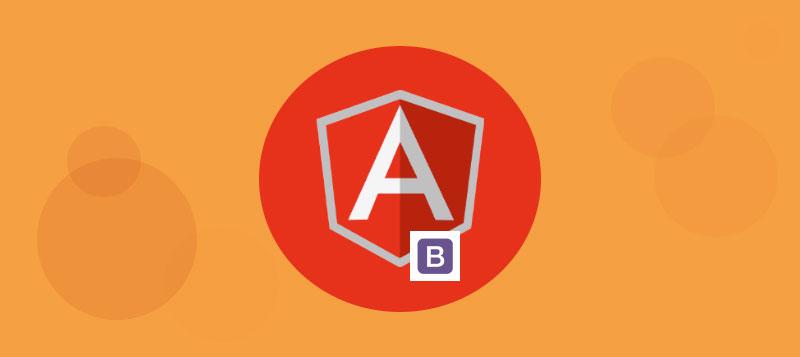 Angular Bootstrap Admin Template