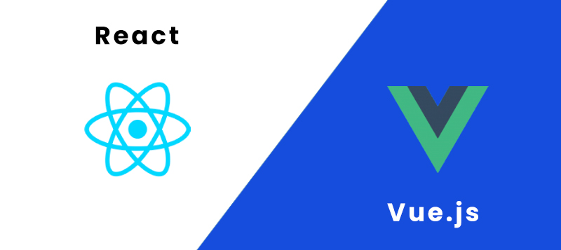 What are the Differences Between Vue and React