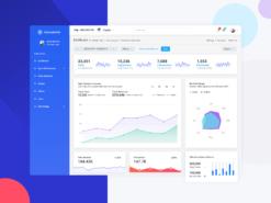 Bootstrap Templates: Star Admin