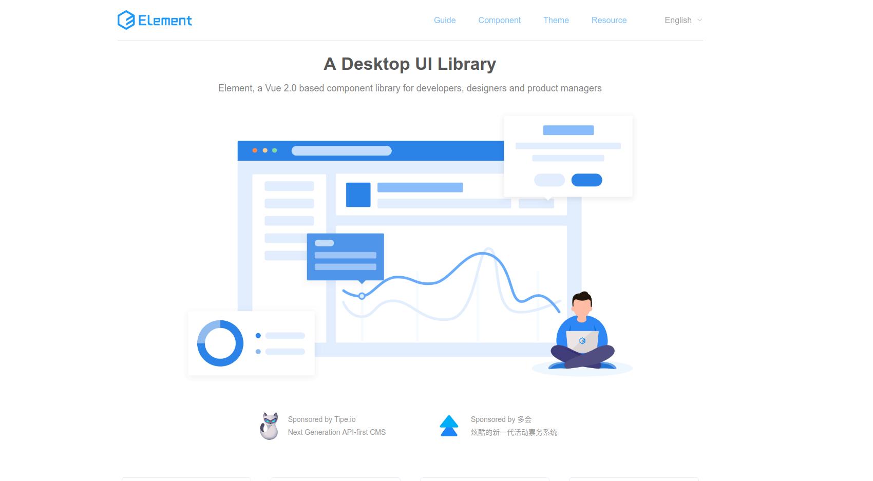 Best Vue js Libraries in 2019