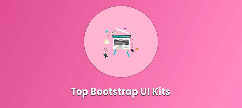 Bootstrap-UI-Kits