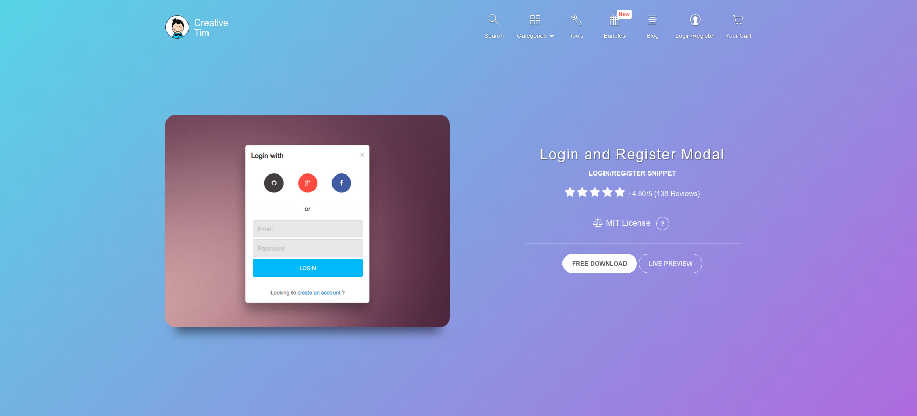 Best Login Template Bootstrap Bootstrapdash