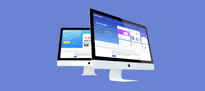 Bootstrap Landing Page Templates to Generate Leads in 2019