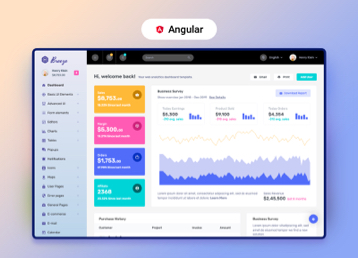 Breeze angular templates