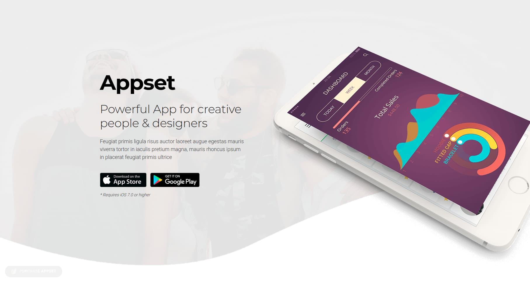 appset