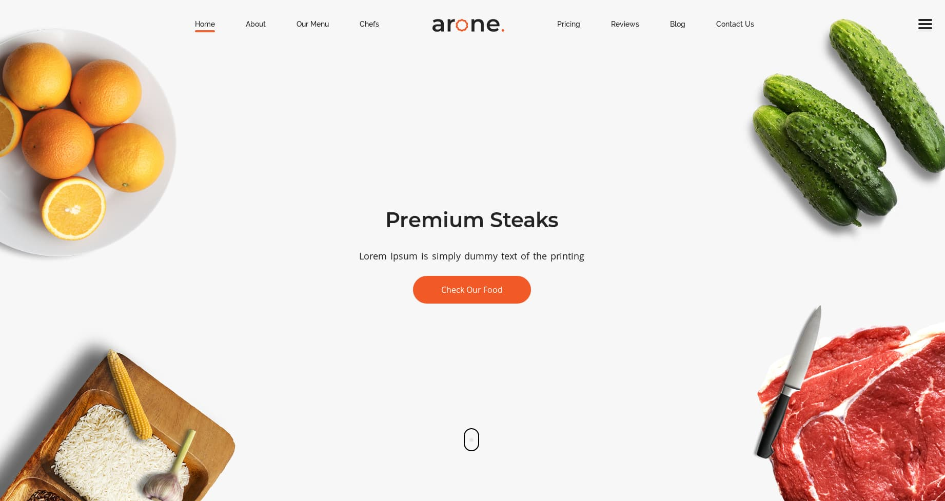 ArOne-One-Page-Parallax