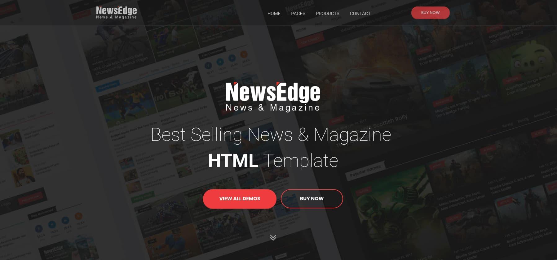 newsedge