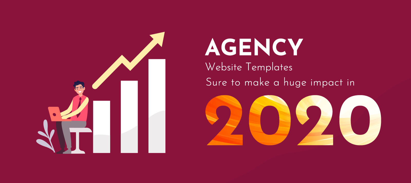 10+ Bootstrap Agency Website Templates Sure To Make a Huge Impact in 2020