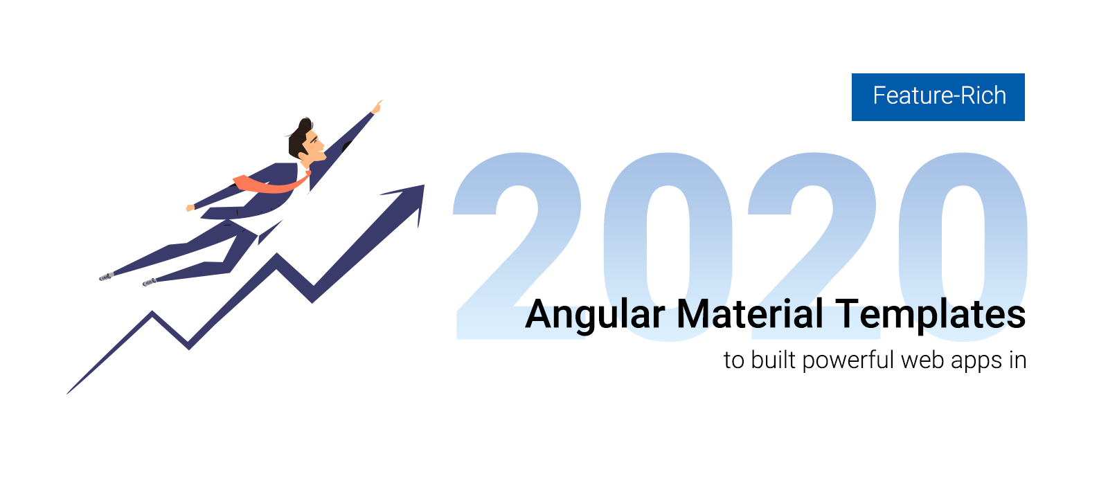 Feature-Rich Angular Material Templates To Build Powerful Web Apps in 2020
