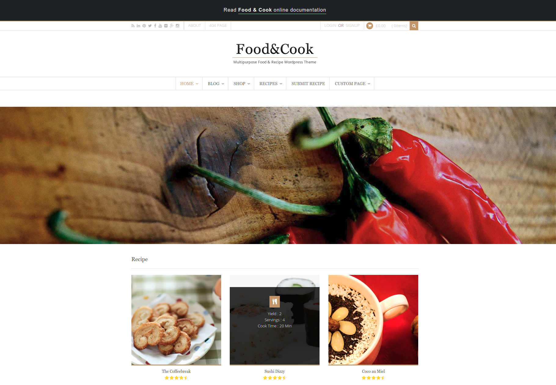 food-and-cook