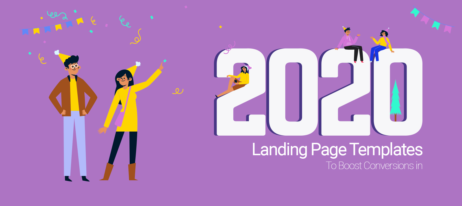 Bootstrap App Landing Page Templates To Boost Conversions in 2020