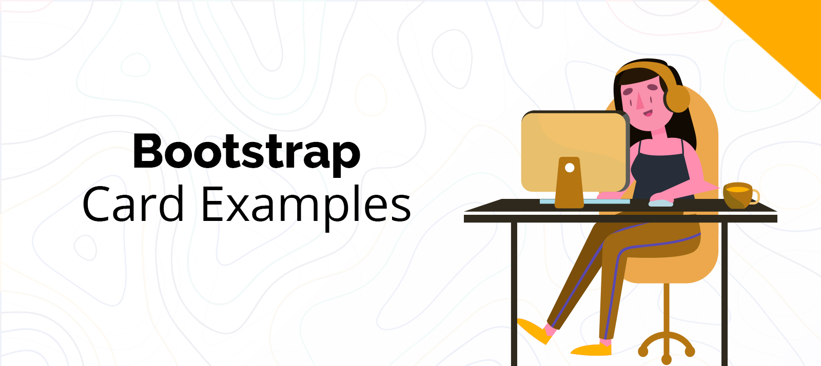 10 Free Bootstrap Card Examples To Guarantee a Better User Experience