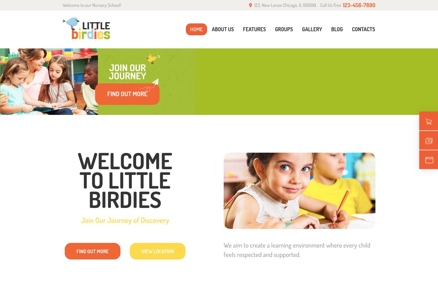 little-birdies