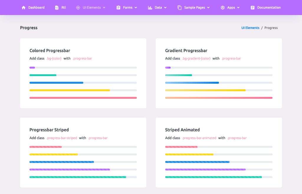 purple-progressbar