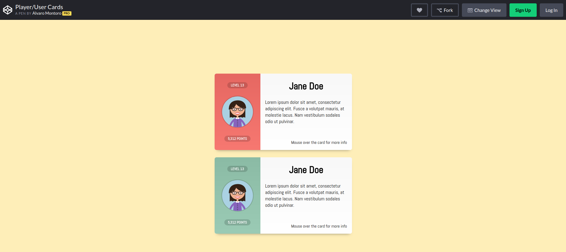 bootstrap 4 pricing table codepen  all about image hd