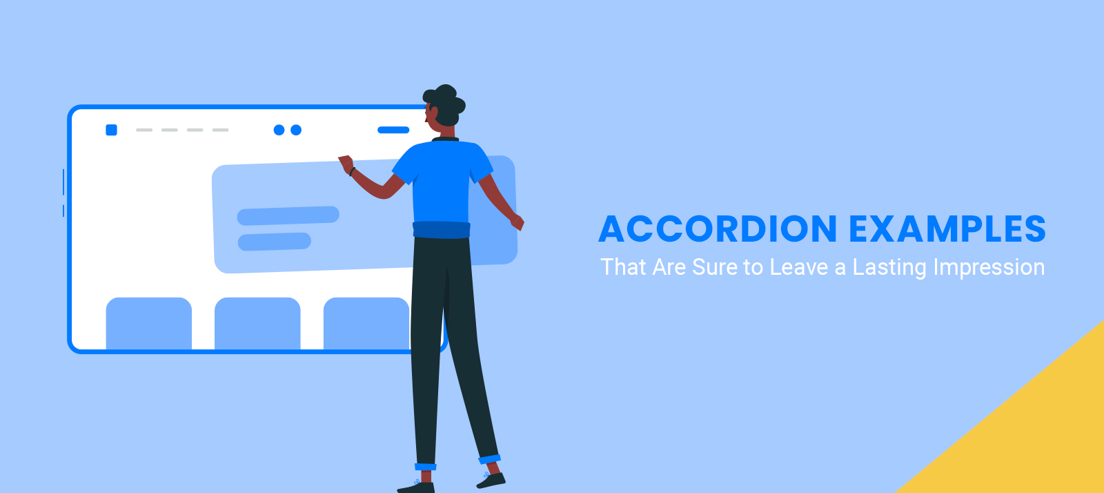 10 Creative Bootstrap Accordion Examples That Are Sure to Leave a Lasting Impression