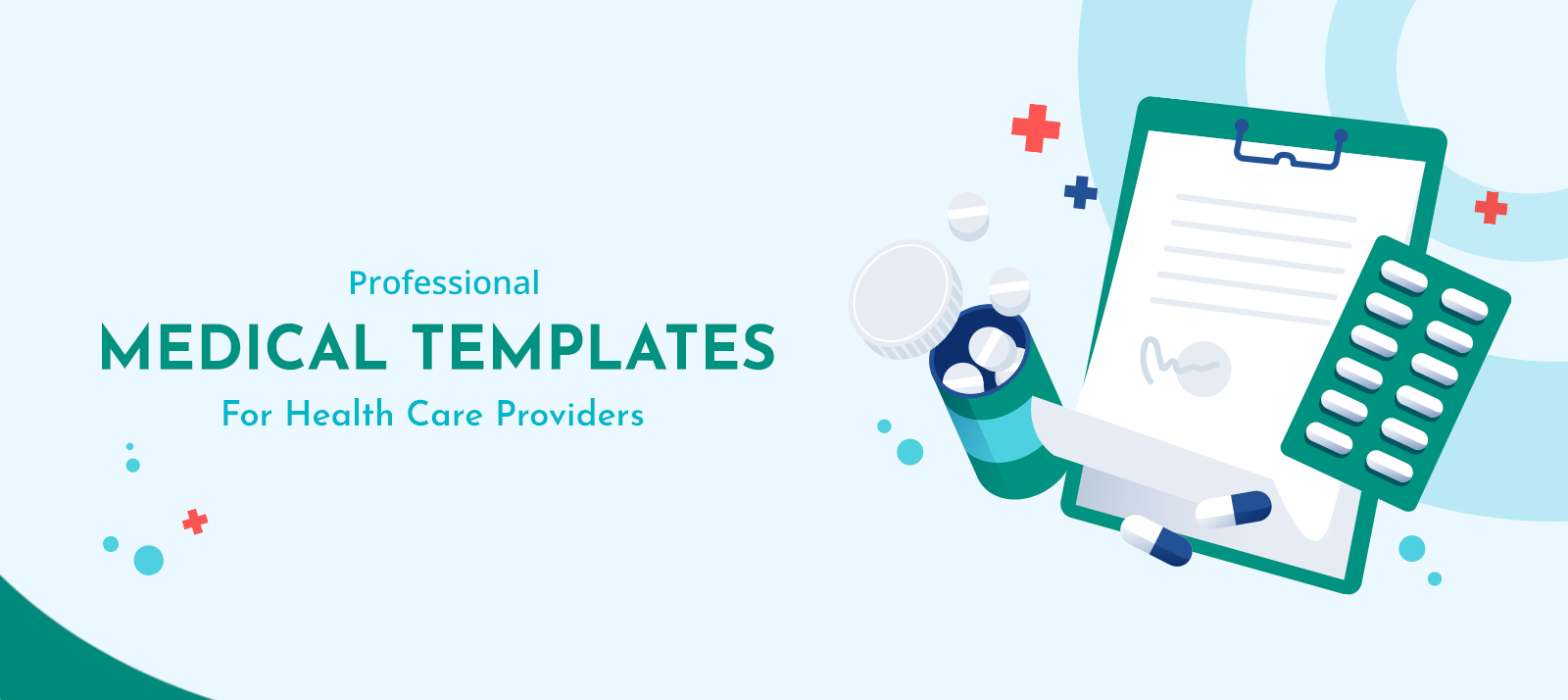 11 Best Professional Medical Templates For HealthCare Providers