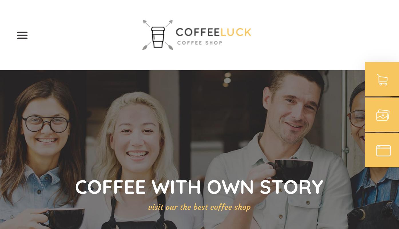 Coffee Luck