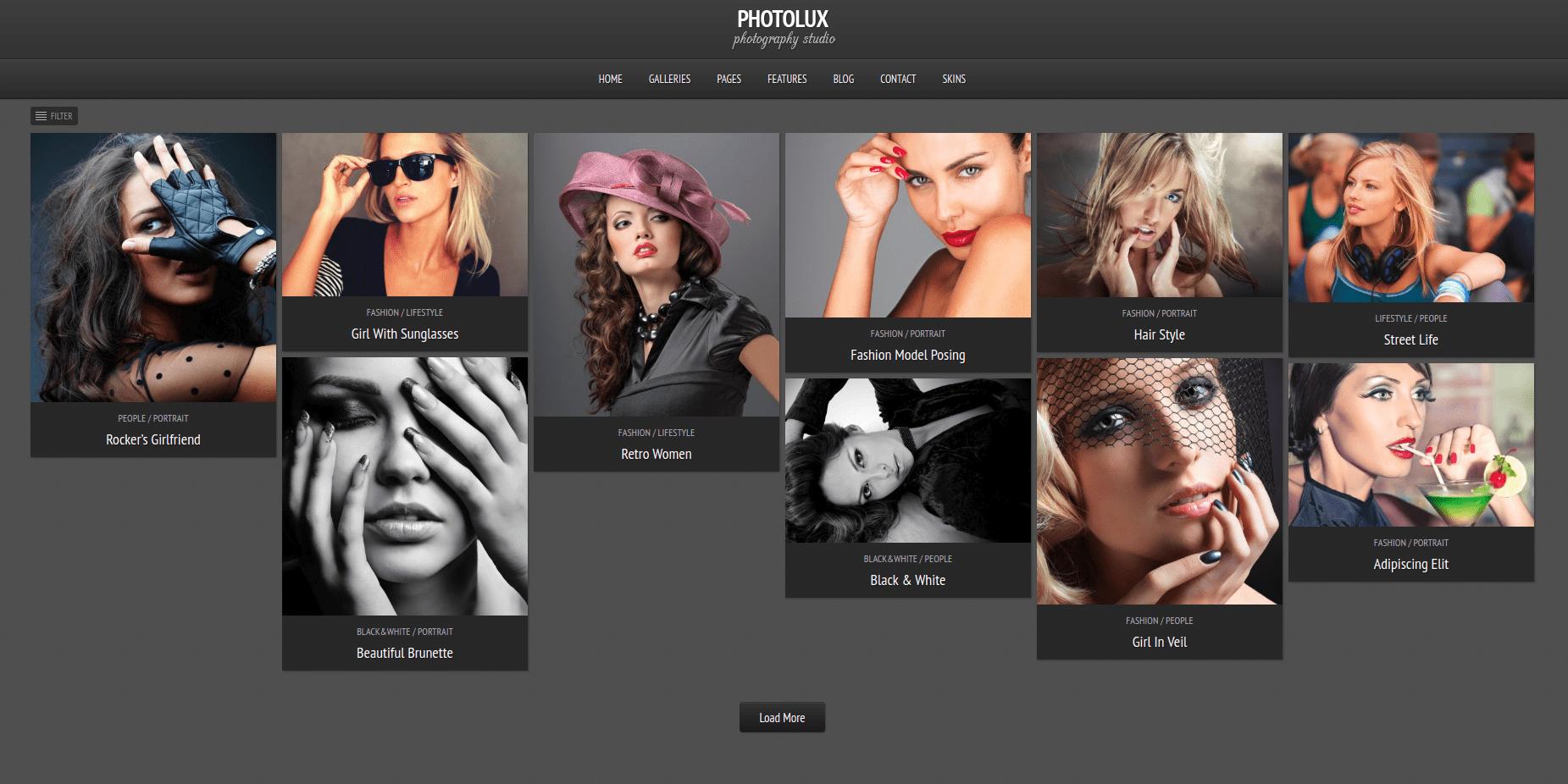 Photolux photography