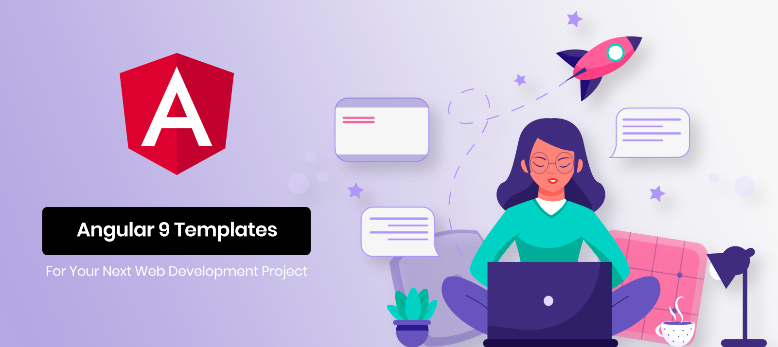 10+ Best Angular 9 Templates For Your Next Web Development Project