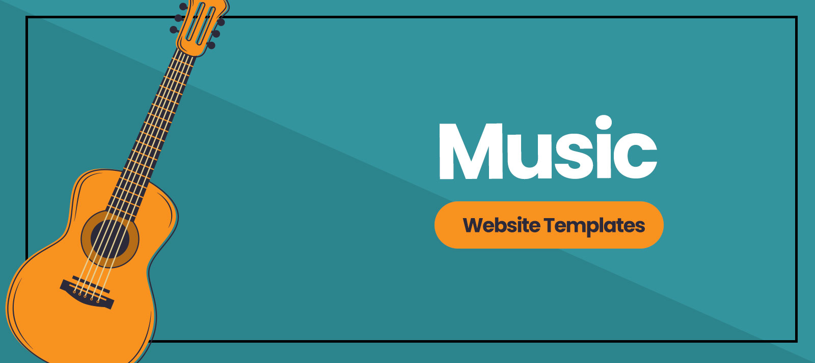 15+ Best and Fully Responsive Music Website Templates For Musicians