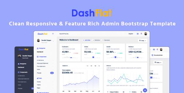 DashFlat