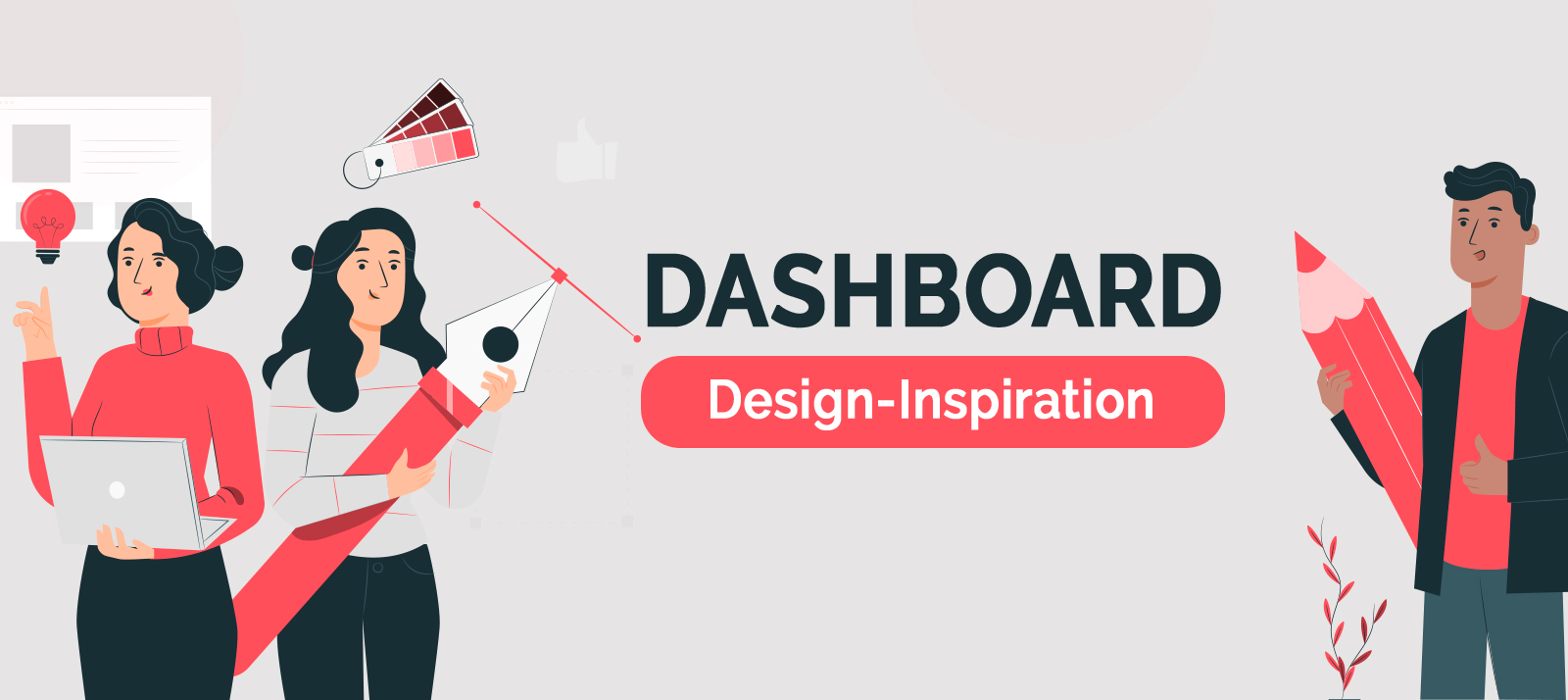 Top 10 Dashboard Design Best Practices and Top 10 Best Examples for Inspiration