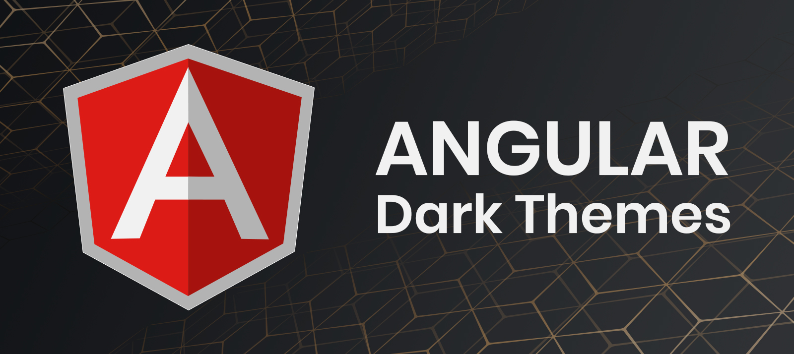 20+ Easy to Use Dark Angular Templates You Should Not Miss
