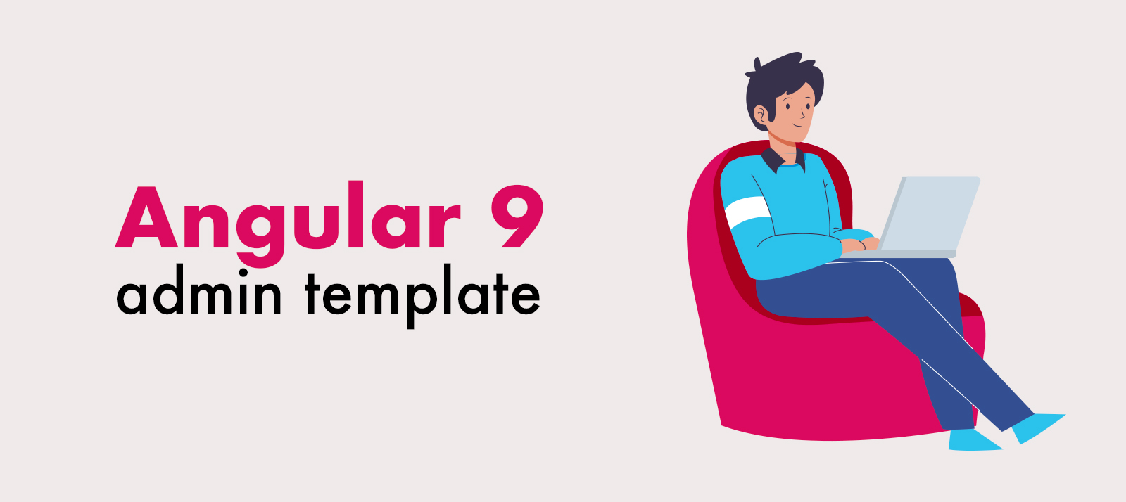 30+ Angular 9 Dashboard Templates For Your Next Web App Development Project