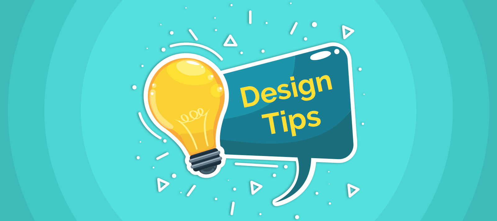 Simple Design Tips to Grab User Attention
