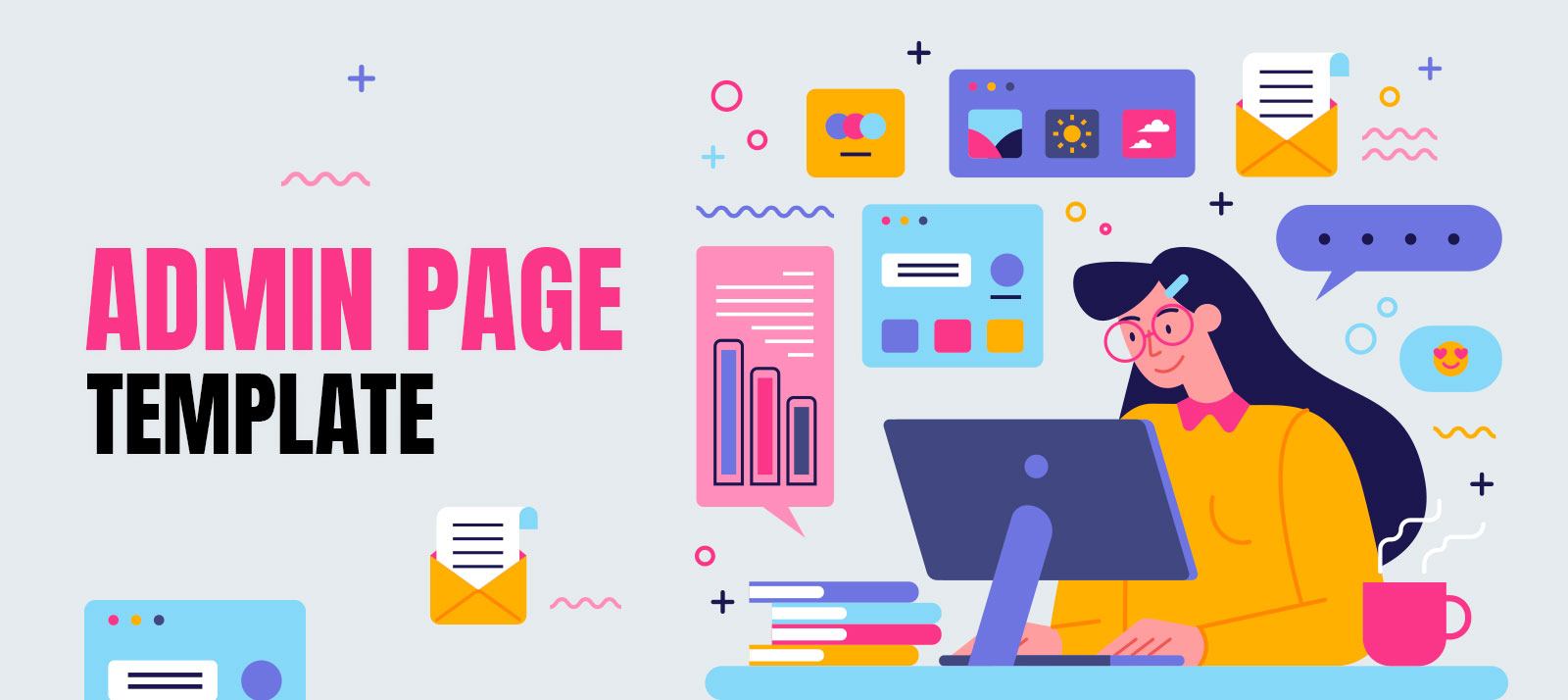 30+ best feature-rich Admin Page Templates In 2020