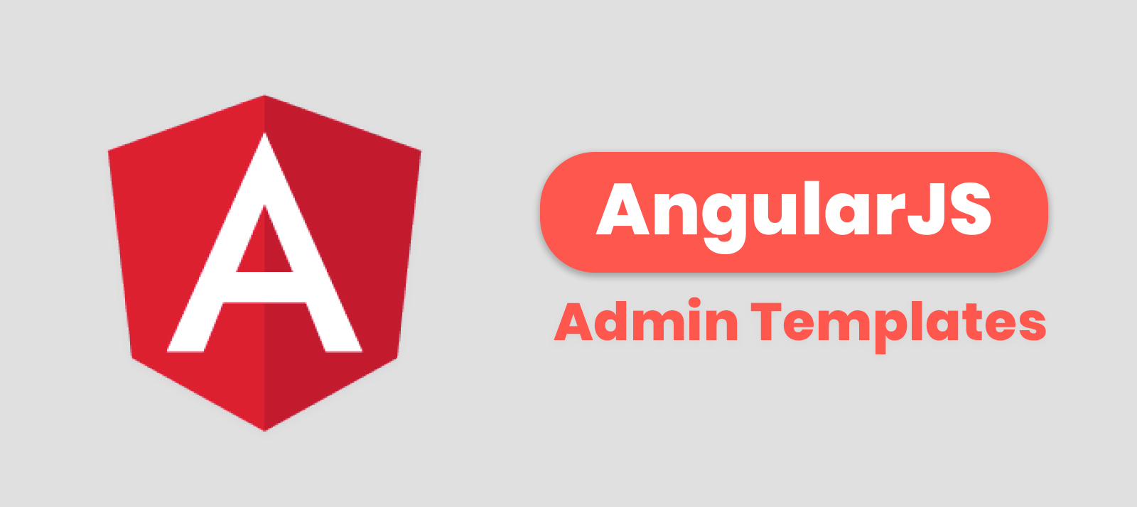 30+ Feature-Rich And Fully Responsive AngularJS Admin Templates You Should Try In 2020